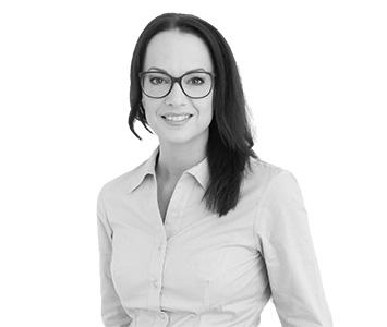 Petra Patzelt, Mitglied der Geschäftsleitung